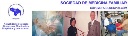 Sociedad de Medicina Familiar de Venezuela