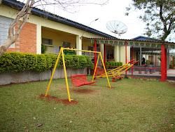 Escola Rufino Leal