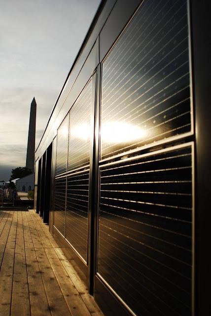 Icon Solar House in Minnesota USA