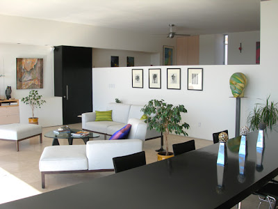 Dialogue House interiors blog 2011: dialogue housewendell burnette architects