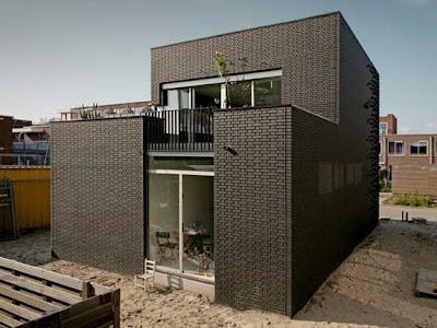 House IJburg Marc Koehler Architects