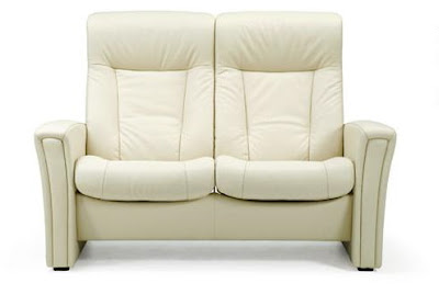 matching swivel recliner