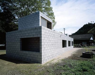 The Silent house Japan