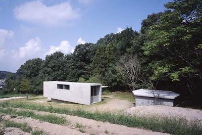 House in Ibara Japan 7