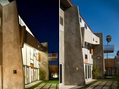 briard sander residence