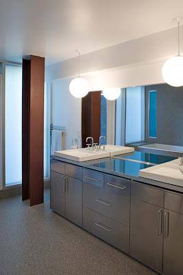 briard sander residence bathroom