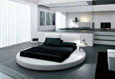 inspiration korean modern. Modern Minimalist Bedroom Ideas From Presotto Italia Inspiration Korean R