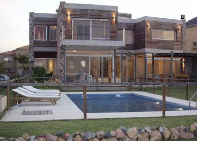 Swimming Pool Home design