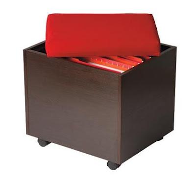 Modern Small Secretary Desk Designs