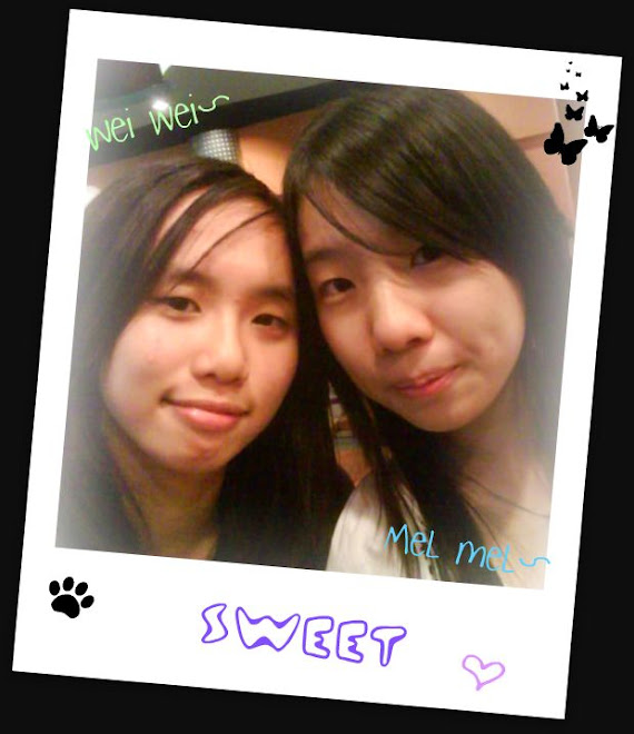 Siang Wei and Me!