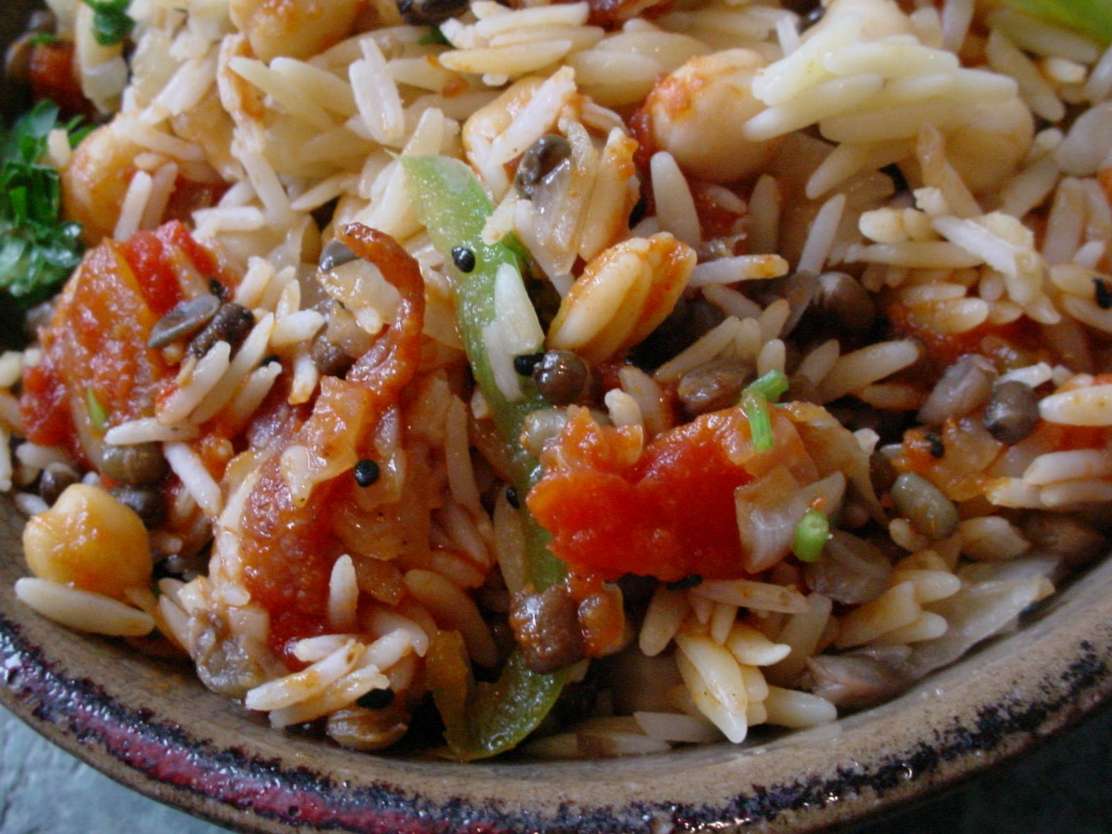 egyptian food koshari - photo #22
