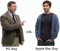 PC or MAC?