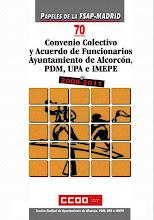 CONVENIO Y ACUERDO COLECTIVOS 2008-2011