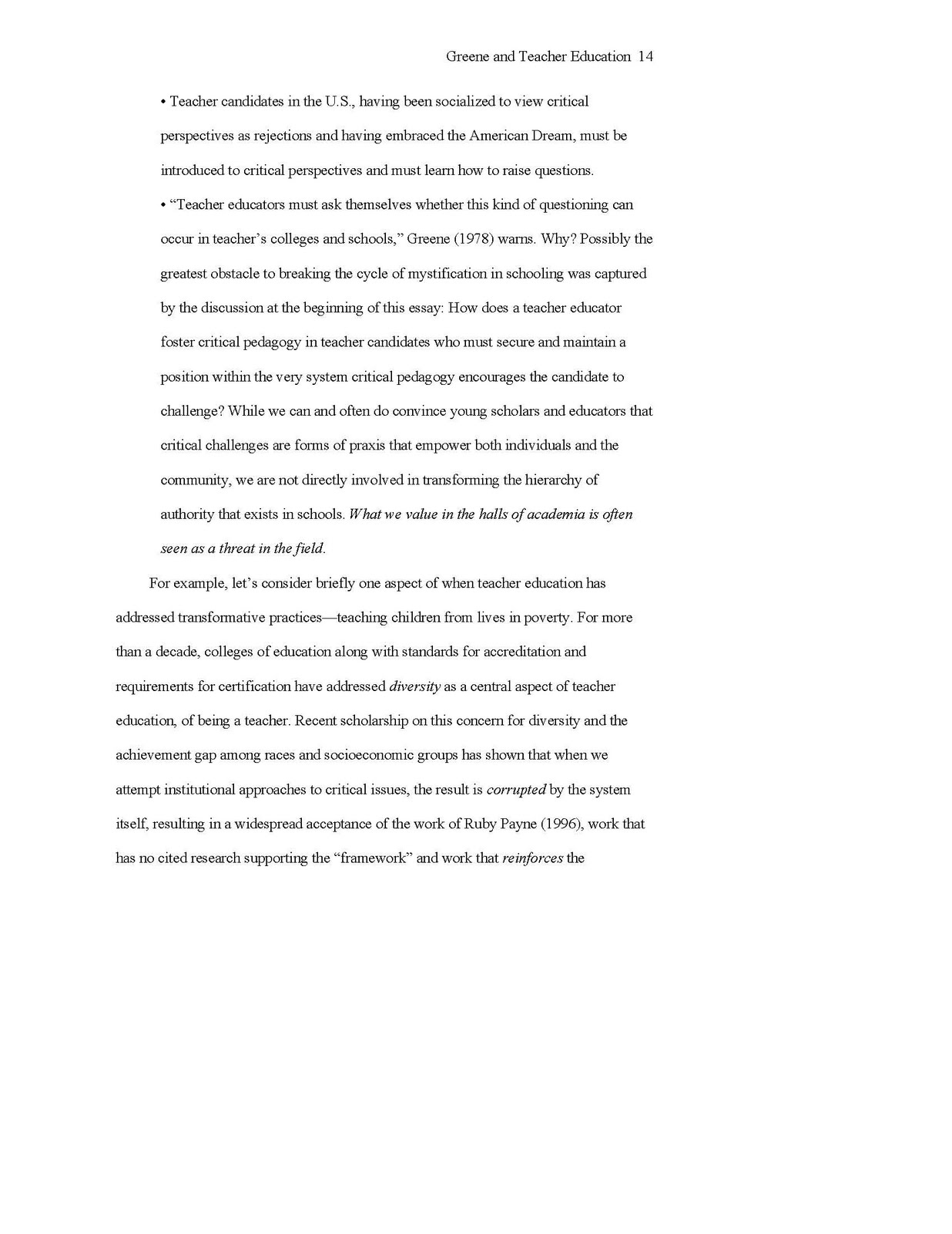 Funny problem solution essays