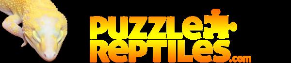 Puzzle Reptiles Herpetoculture