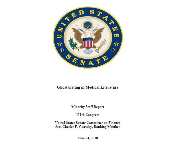 Dissertation Report Pharmaceutical Industry