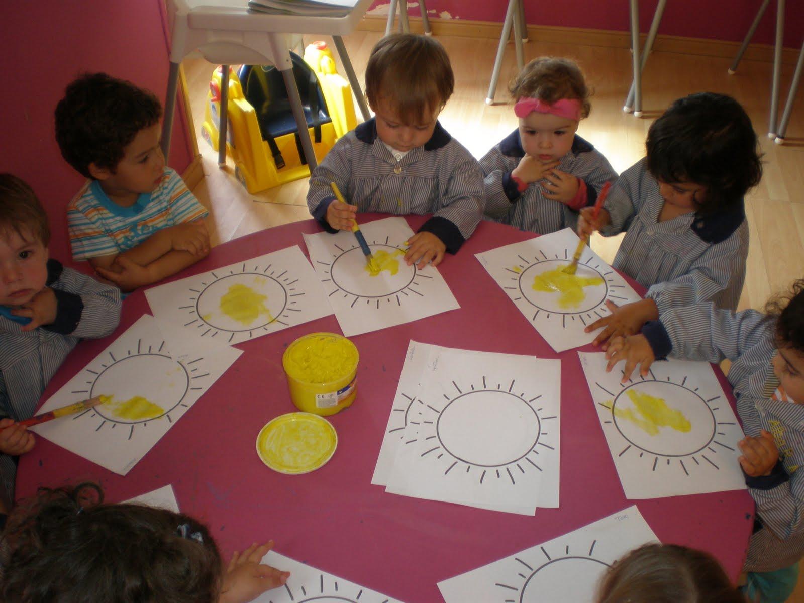 escola infantil pequerrechos