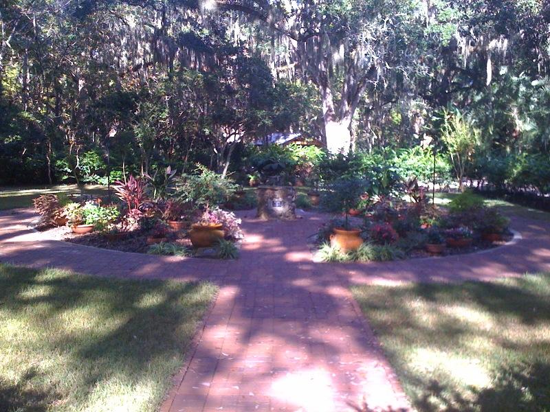 Free Time Florida Historic Dunlawton Sugar Mill Gardens Port Orange Fl
