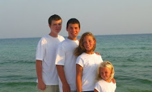 My Kiddies! Alan, Matthew, Kristin & Isabella