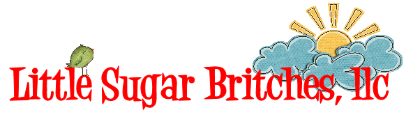 Little Sugar Britches, LLC