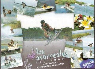 campamento de wakeboard acapulco