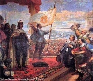 Restauração da Independência Restauracao_1640