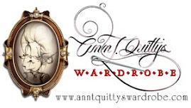 Ann T Quittys Wardrobe