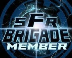 SFR Brigade Member