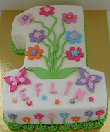 1 Yaş Pastası 02