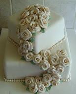 Düğün Pastası 02