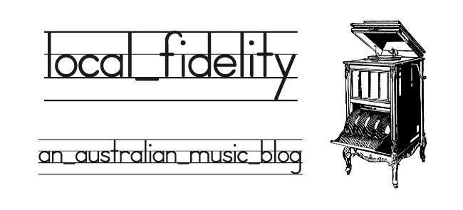 Local Fidelity