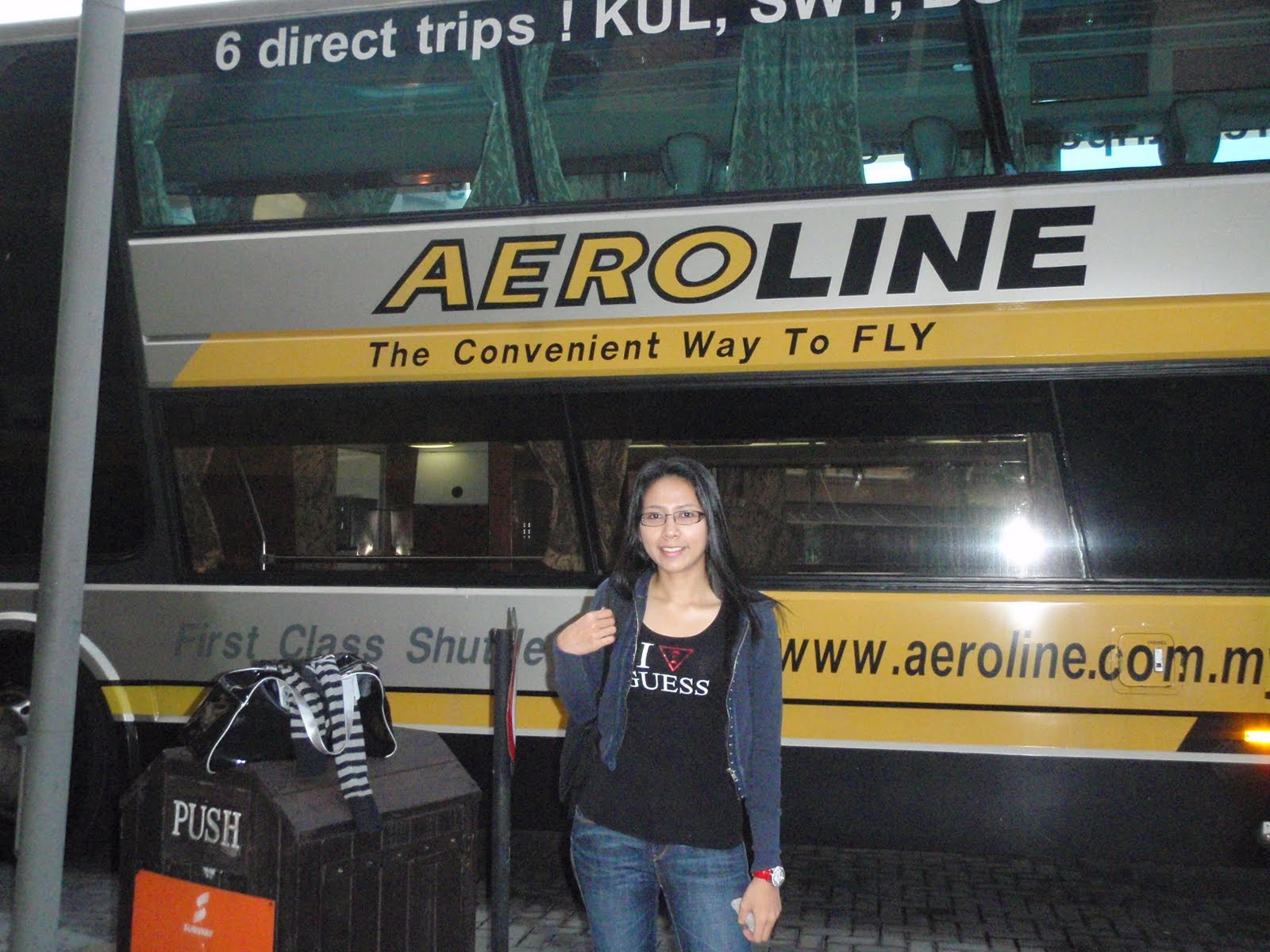 Untuk Ke Pulau Pinang Korang Boleh Melalui Udara Airasia Firefly MAS Dan Lain Darat Bas Kereta Ferrydan Air Kapal