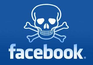 peligro en facebook