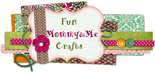 Fun Mommy and Me Crafts