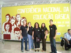 Conferência Nacional de Educação - Brasília