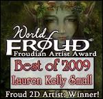 FROUDIAN ARTIST WINNER