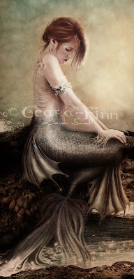 Sea Fae by Lauren Kelly Small