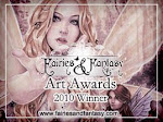 Fairies & Fantasy Awards 2010: Under the Sea