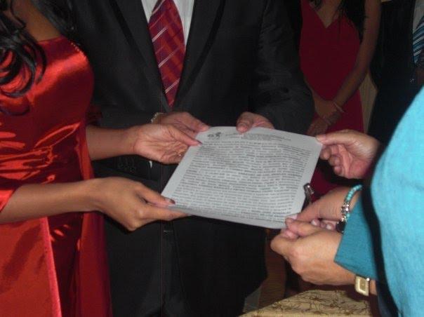 Requisitos para casarse bella en xiomara - Requisitos para casarse ...