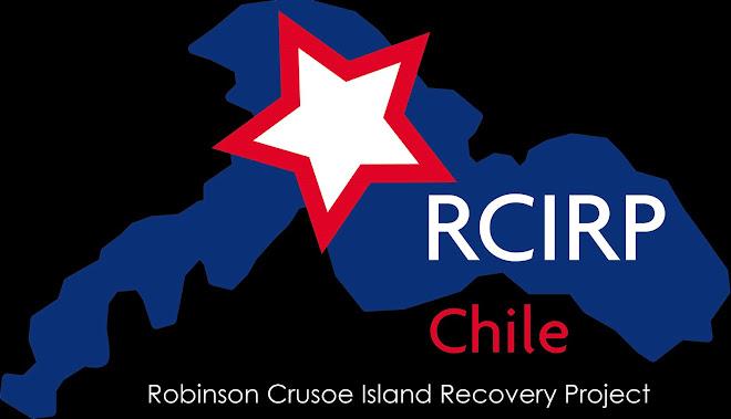 Robinson Crusoe Island Recovery Project (Chile)