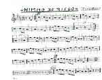 Himno Riego, trompeta clarinete 1º