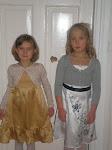 Döttrarna