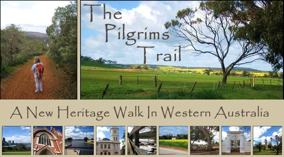 The Pilgrim Trail