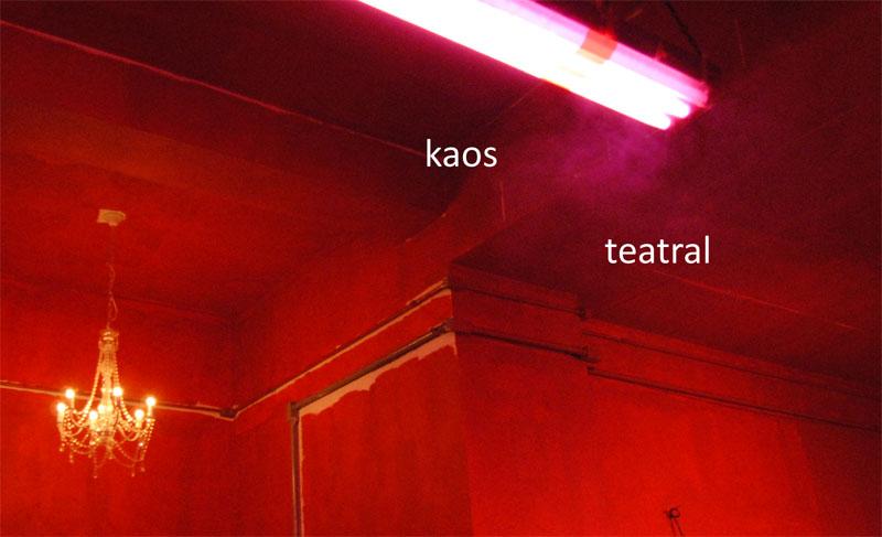 Kaos Teatral