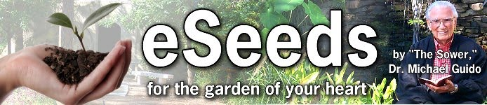 eSeeds For The Garden of Your Heart