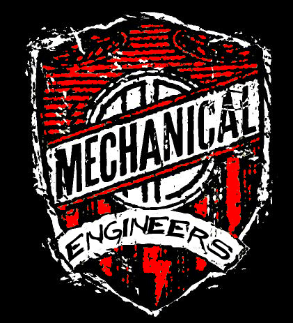 Mechanical engineering design symbols