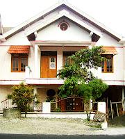 Dijual Rumah Kost Jogja (Dekat UII)