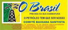 Comitê Petroléo Tem Que Ser Nosso