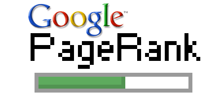 google pagerank, pagerank