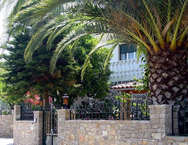 A casa da Miquelina do Vitor